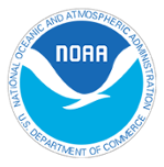 National Oceanic and Atmospheric Administration (NOAA) logo