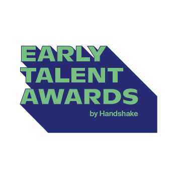 Handshake recognizes ORAU Workforce Solutions for Early Talent recruiting