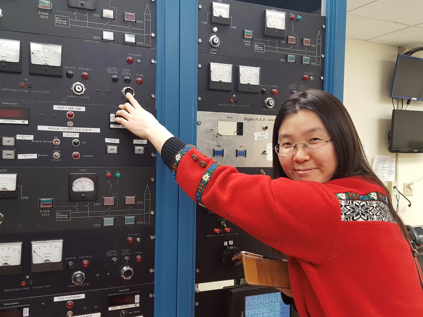 Where are they now? Former NASA Postdoctoral Program Participant Hyunju Connor, Ph.D.