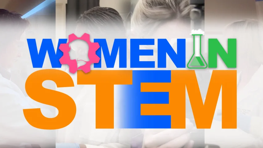 Women in STEM Video Series
